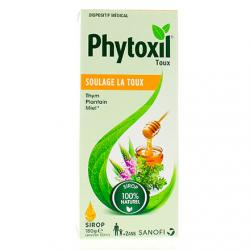 PHYTOXIL 100% naturel flacon 100ml flacon 100ml