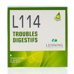 LEHNING L114  flacon 30ml