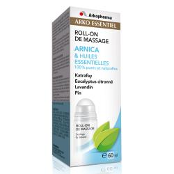 ARKOPHARMA Arko Essentiel roll-on de massage roll'on 60ml