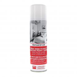 FRONTLINE PET CARE Spray insecticide et acaricide pour l'habitat spray 250ml