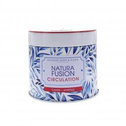 NATURA FUSION Infusion circulation pot 100g
