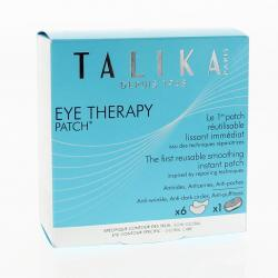 TALIKA  Eye therapy patch x6 + 1 boîte