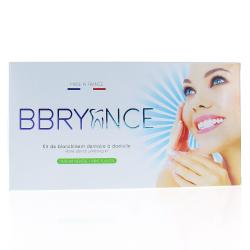 BBRYANCE Kit de blanchiment dentaire