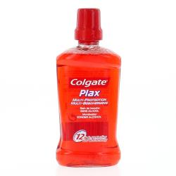 COLGATE Plax bain de bouche multi-protection flacon 60 ml